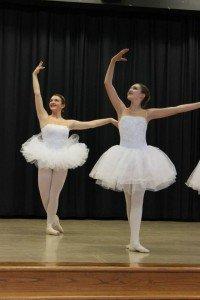 Ballet Classes | Dance Academy