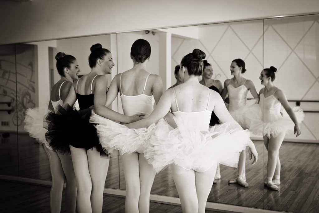 Try one of our dance classes at Catherine's Dance Studio in Parkville, MO