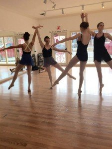 Our ballet classes are perfect for those students wanting to learn in a smaller ballet class . Our instructors can see all of her ballet students and positively encourages each ballet student to be the best that she can be.