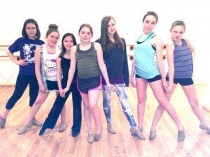 Girls wanting to be on a high school dance team should take Jazz Dance class at Catherine's Dance Studio, 170 English Landing Drive, Suite 111-Parkville-MO-64152 in preparation for trying out and being selected for their high school dance teams.