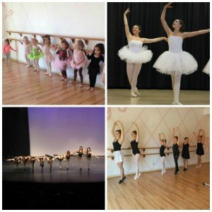Ballet, Pre-Ballet and Hip Hop classes at Catherine's Dance Studio, 170 English Landing Drive, Suite 111 Parkville, MO 64152