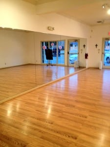 Catherine Stephenson owns, Catherine's Dance Studio in Parkville, MO