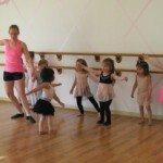 Pre-Ballet class at Catherine's Dance Studio, 170 English Landing Drive, Suite 111 Parkville, MO 64152